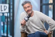 Taika Waititi Netflix cinematographe.it