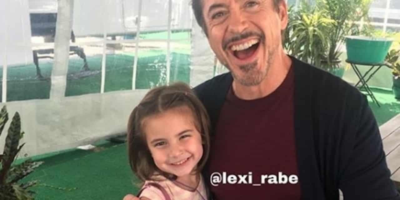 Avengers: Endgame – bullizzata la piccola attrice Lexi Rabe