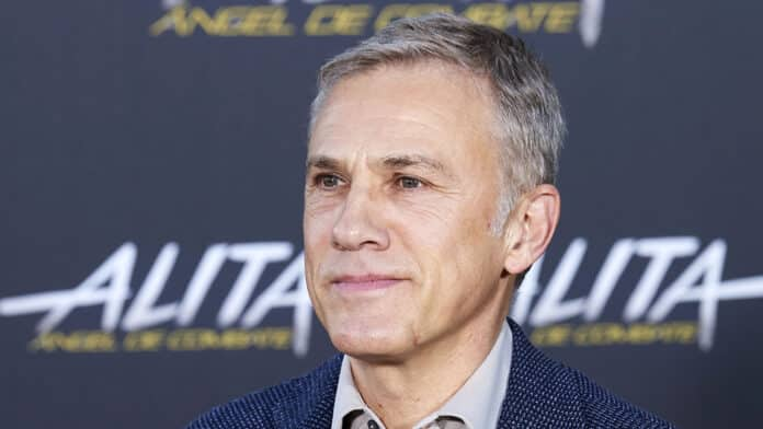 Christoph Waltz - cinematographe.it