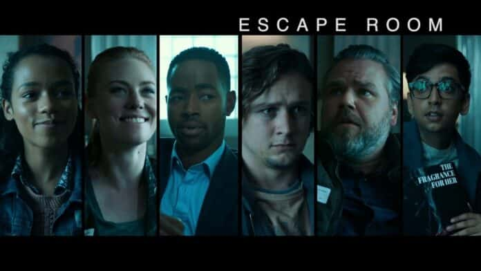 Escape Room, Cinematographe.it