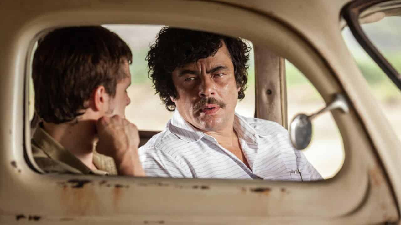 Escobar - Cinematographe.it