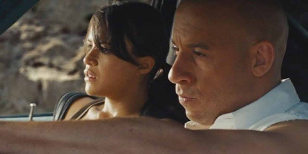 Fast and Furious 9: Vin Diesel e Michelle Rodriguez celebrano il primo ciak