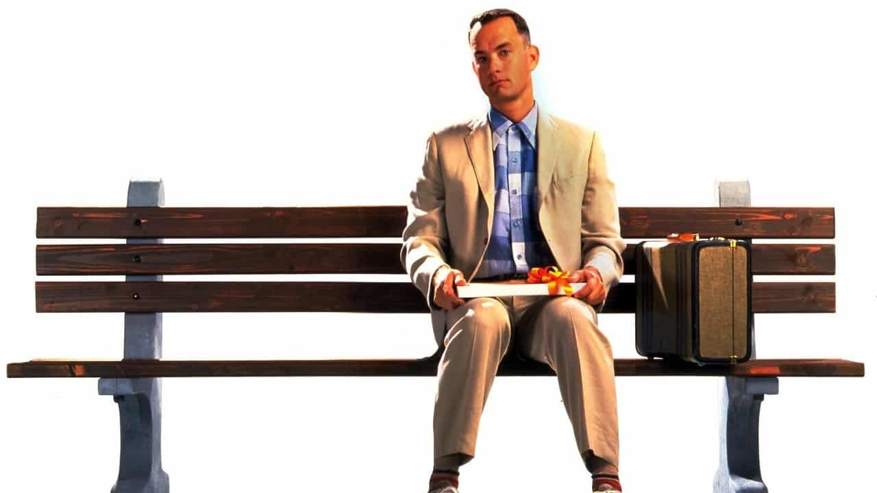 Forrest Gump Kinox.To