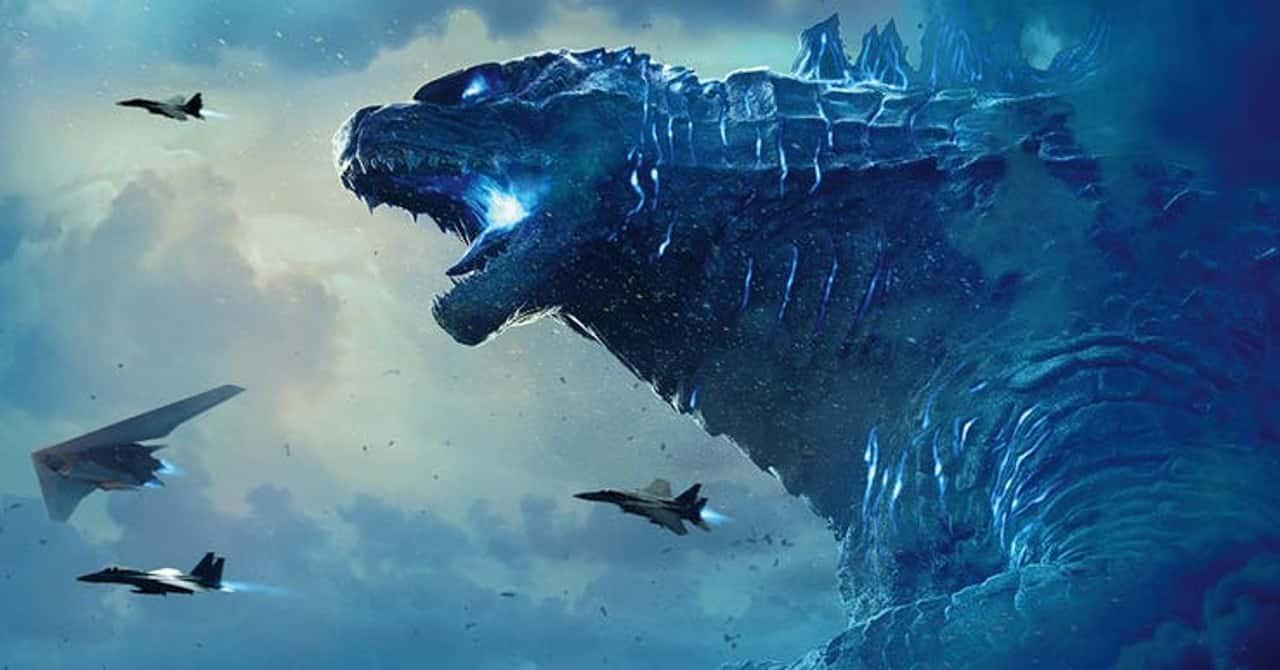 Godzilla, Cinematographe.it
