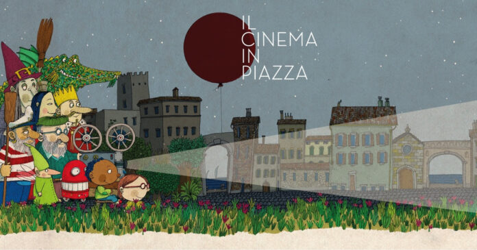 Il Cinema in Piazza 2019, Cinematographe.it