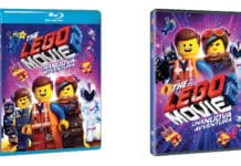 The LEGO Movie 2, cinematographe.it