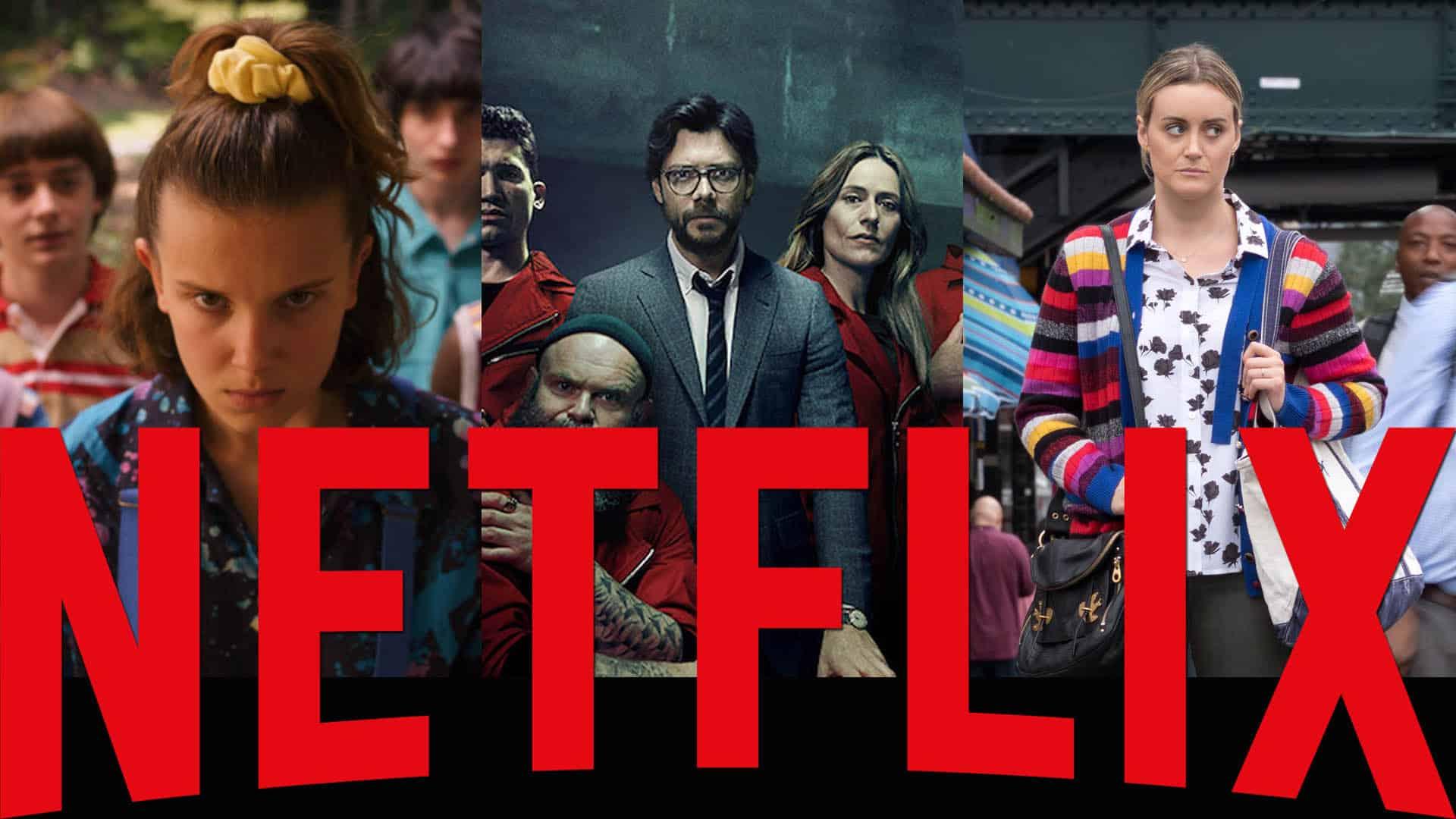 Netflix incontri spettacoli