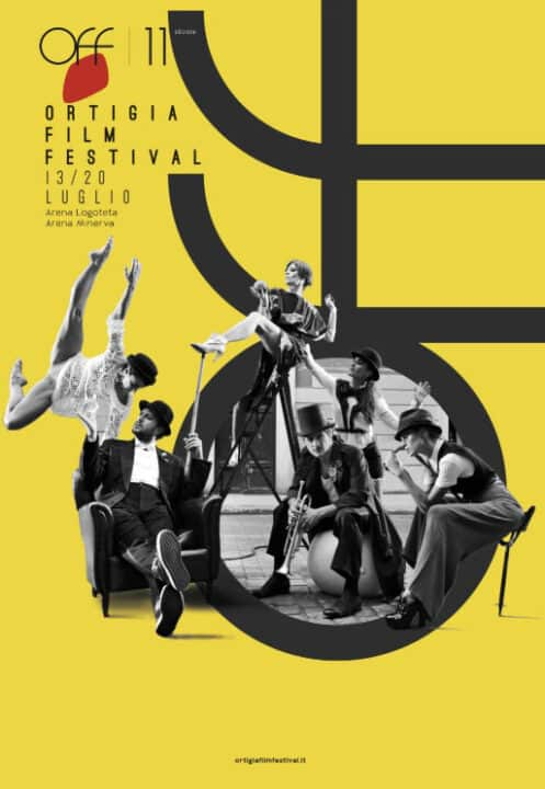 Ortigia Festival 2019, Cinematographe.it