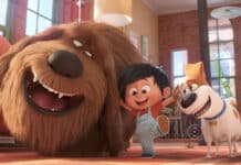 Weekend Pets 2 - Vita da animali: Max, Duke e Liam, Cinematographe.it