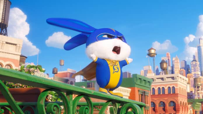 Box Office Italia Pets 2-Nevosetto, Cinematographe