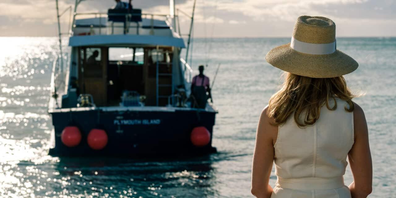 Serenity - L'isola dell'inganno cinematographe.it