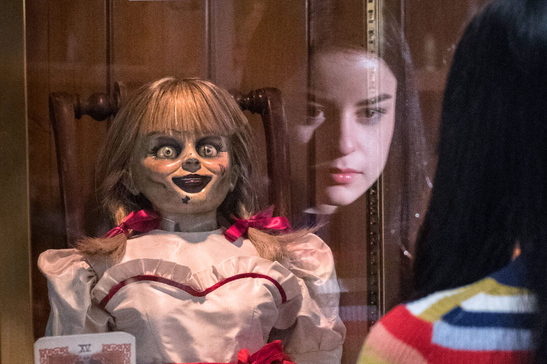 Annabelle 3, cinematographe.it