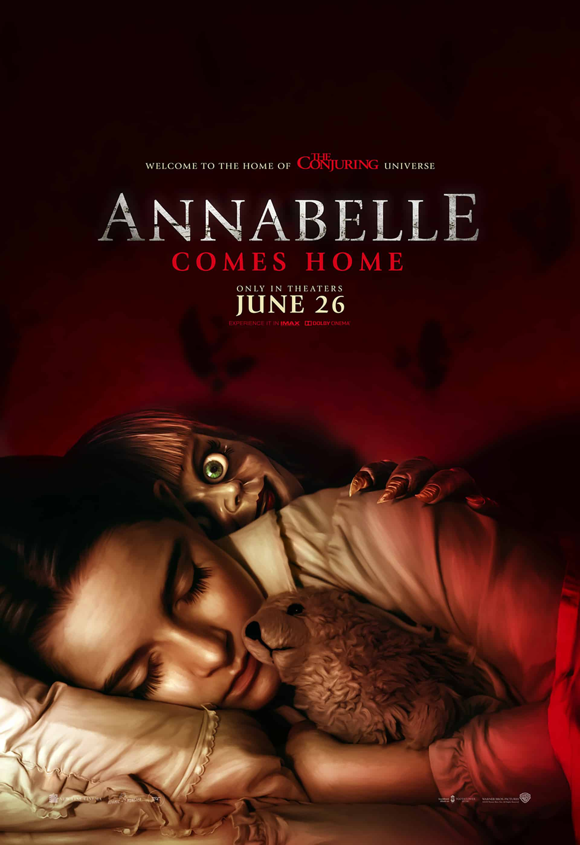 Annabelle 3, cinematographe.it