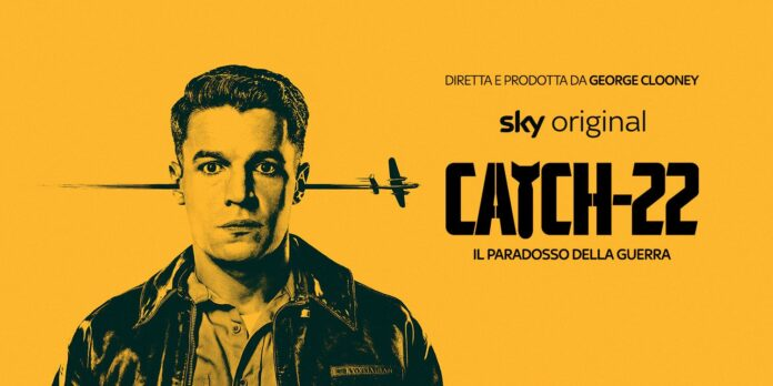 Catch-22 cinematographe.it