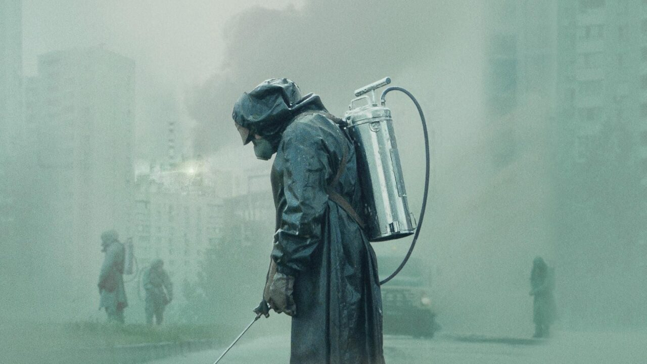 Chernobyl - cinematographe.it