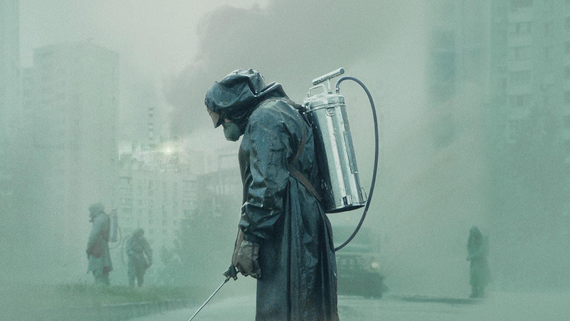 Chernobyl è la serie europea Sky più vista di sempre