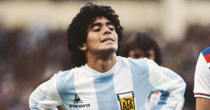 Maradona: Sueño Bendito, cinematographe.it