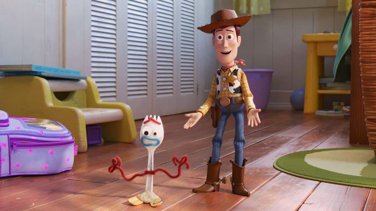 Toy Story 4: chi sono i doppiatori italiani del film Disney Pixar Cinematographe.it