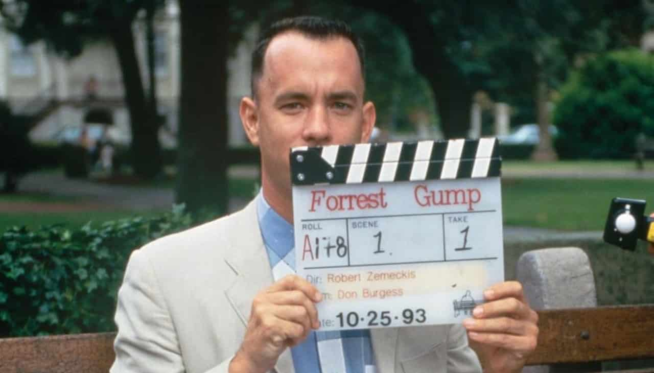 Forrest Gump cinematographe.it