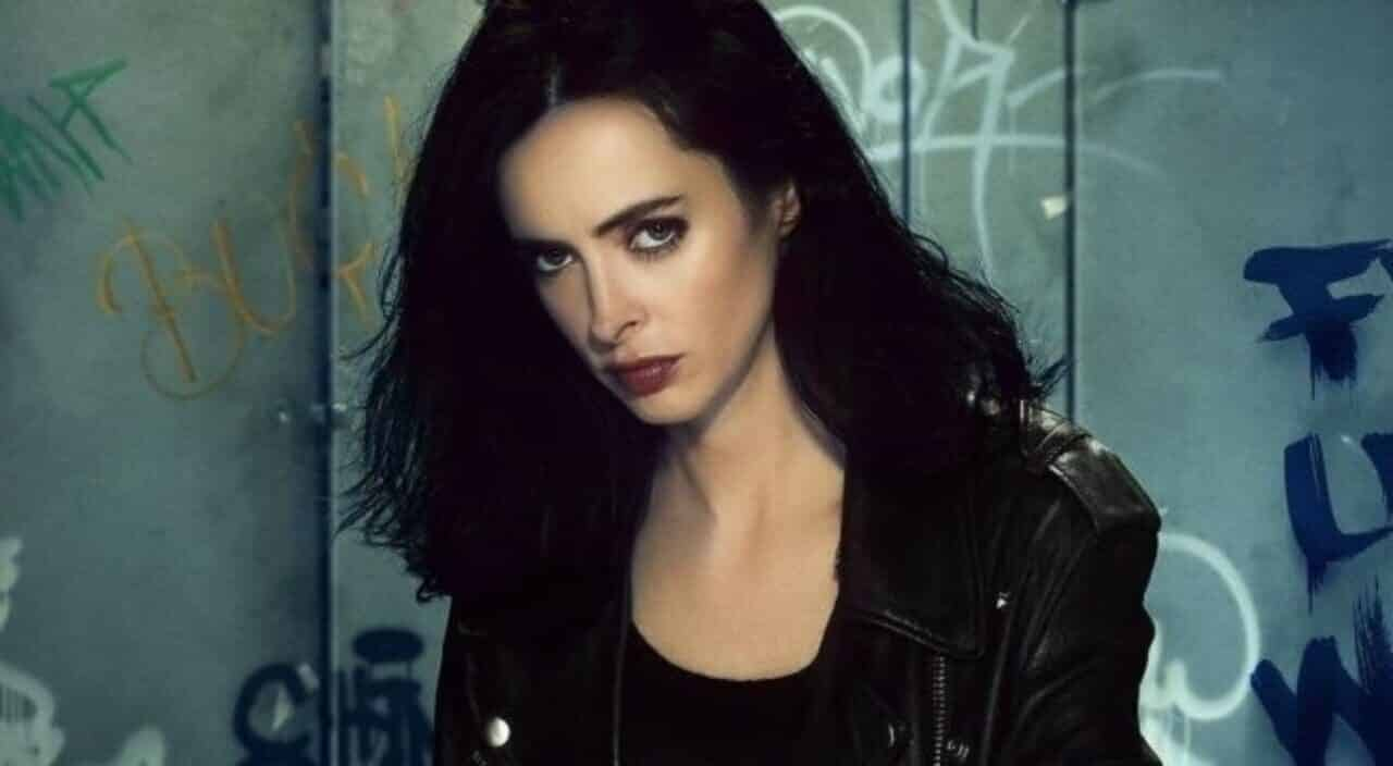 Jessica Jones stagione 3 cinematographe.it