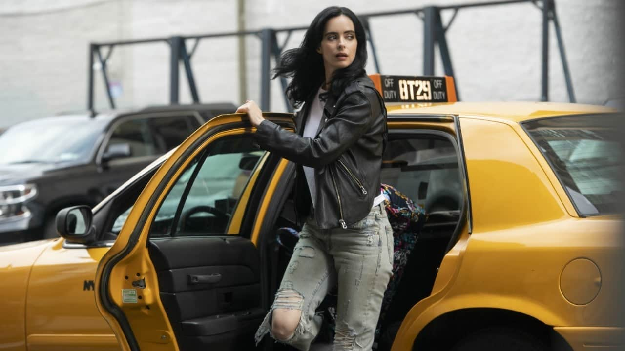jessica jones stagione 3 recensione cinematographe.it