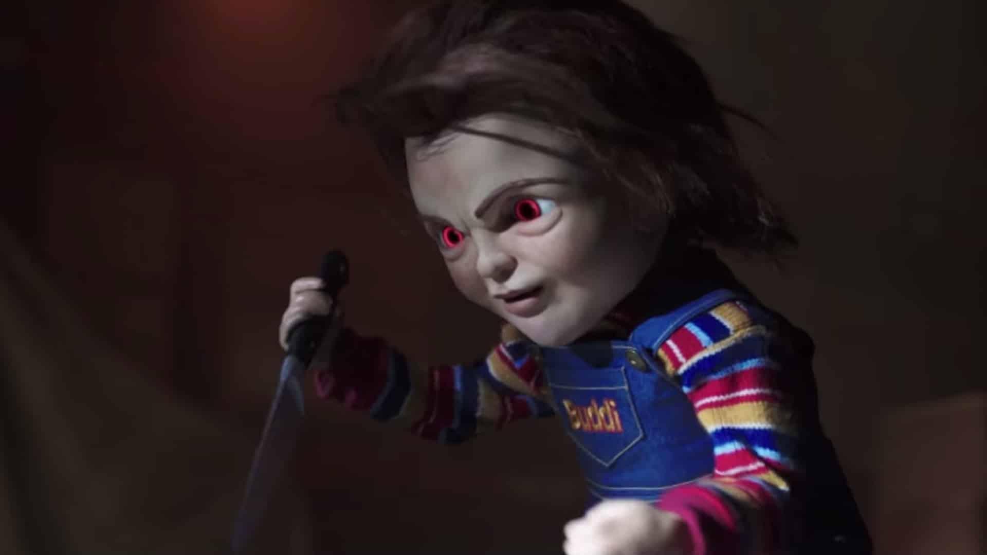 la bambola assassina film nuovo