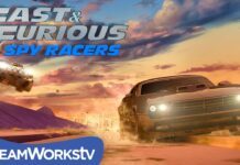 Fast and Furious: Spy Racers, cinematographe.it