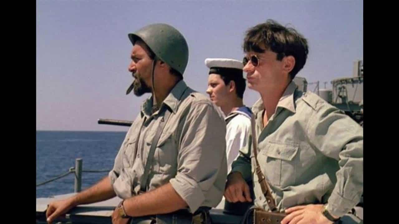 Mediterraneo - Cinematographe.it