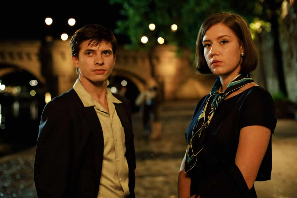 Nureyev – The White Crow: 5 motivi per vedere il film