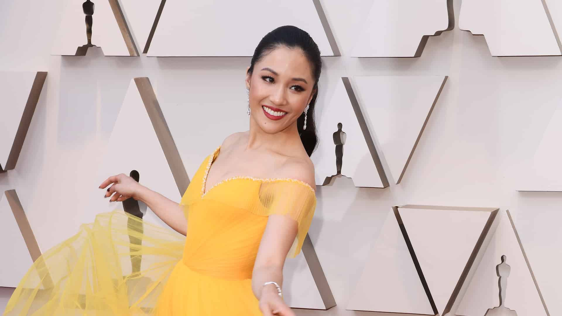 Goodbye, Vitamin: Constance Wu nel cast dell'adattamento