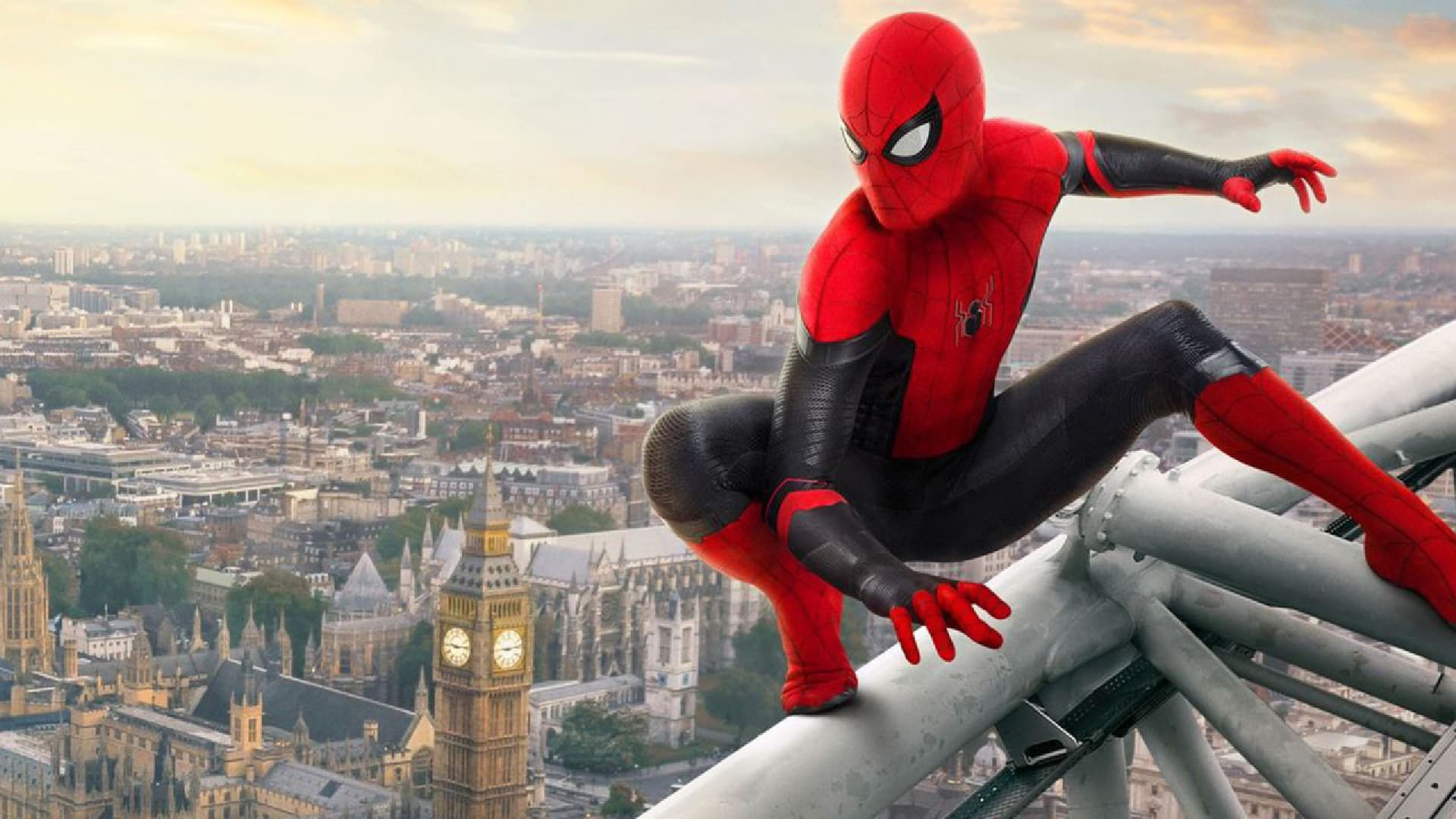 Box Office Usa - Mercoledì da 27 milioni per Spider-Man: Far From Home