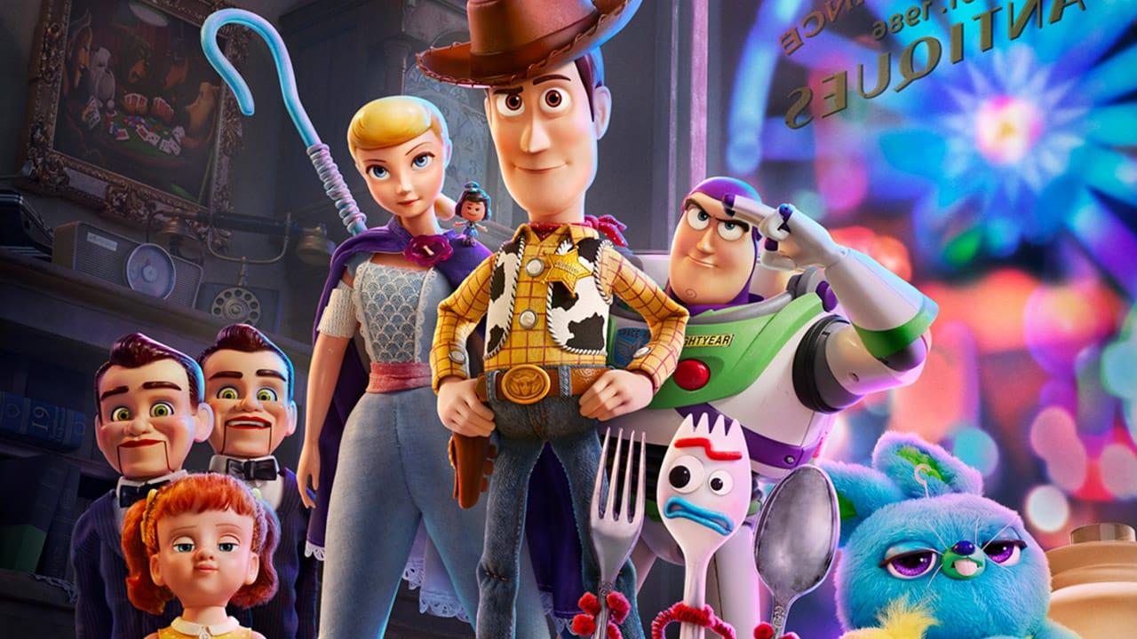 Toy Story cinematographe.it