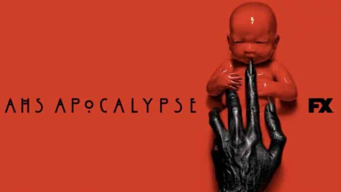 American Horror Story: Apocalypse Cinematographe.it