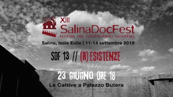 SalinaDocFest, cinematographe.it
