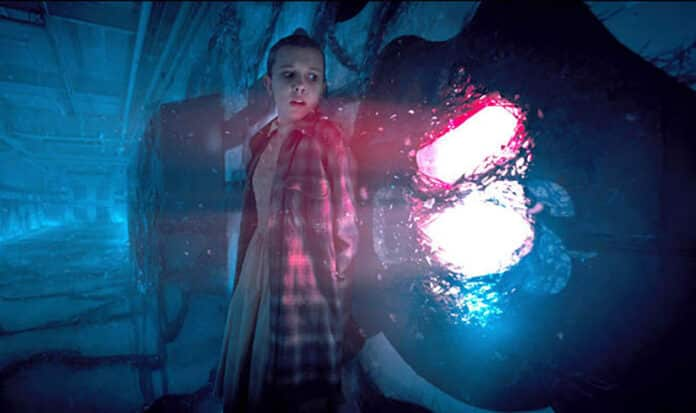 stranger things, cinematographe.it