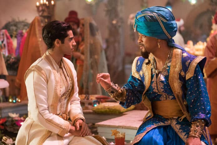 Aladdin, cinematographe.it