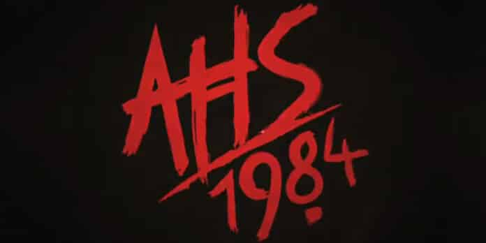 American Horror Story 1984, cinematographe.it
