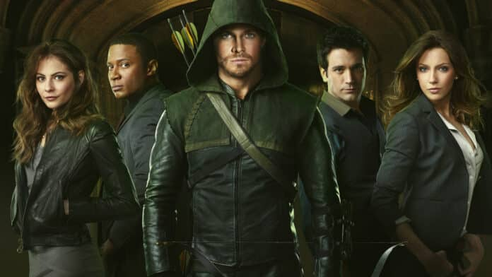 Arrow Cinematographe