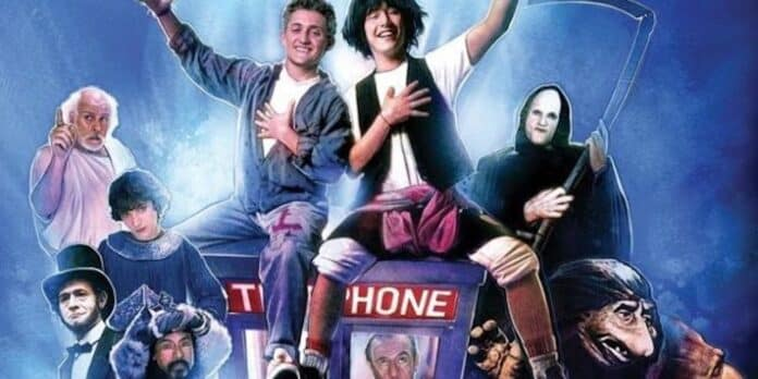 Bill & Ted 3 - Cinematographe.it