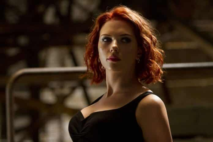 Black Widow Cinematographe
