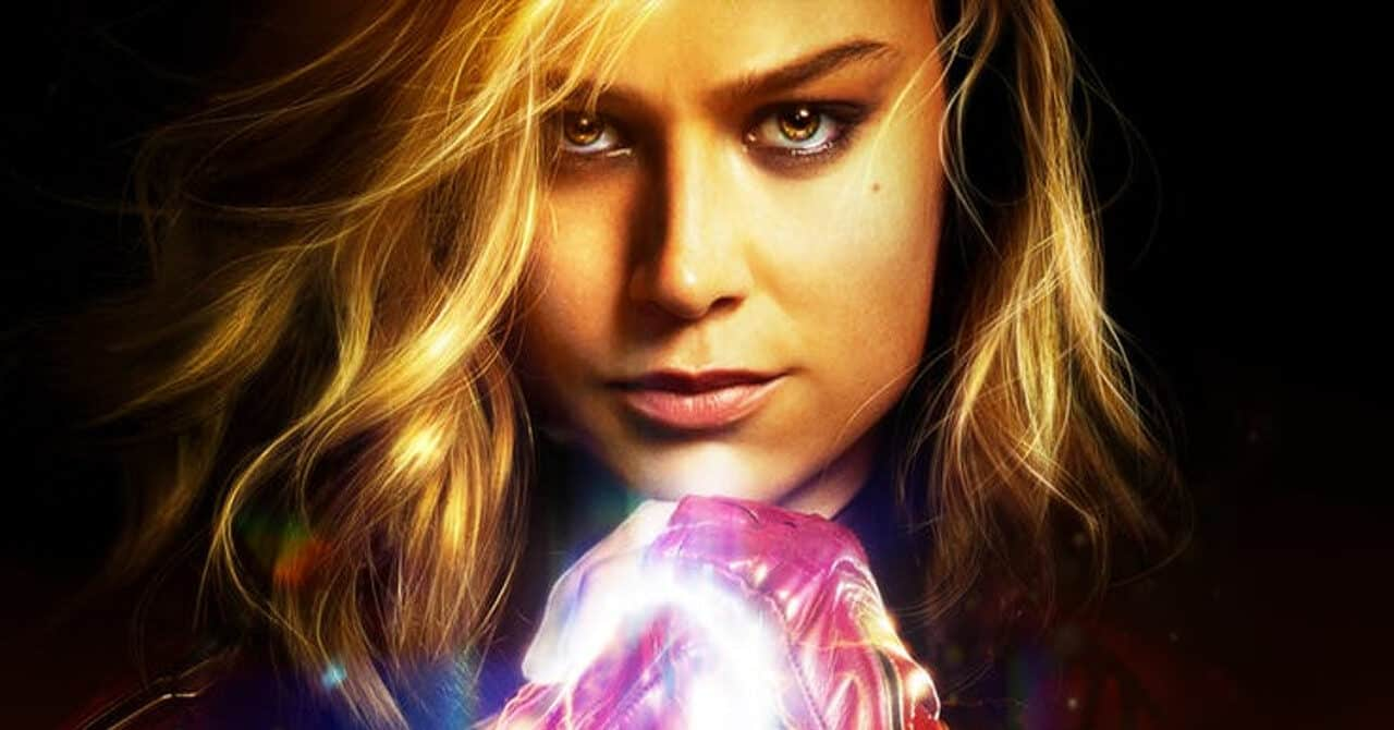 Captain Marvel 2, Cinematographe.it