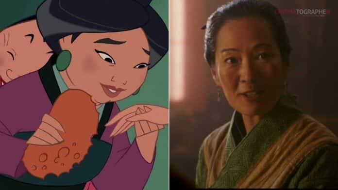 Mulan cinematographe.it