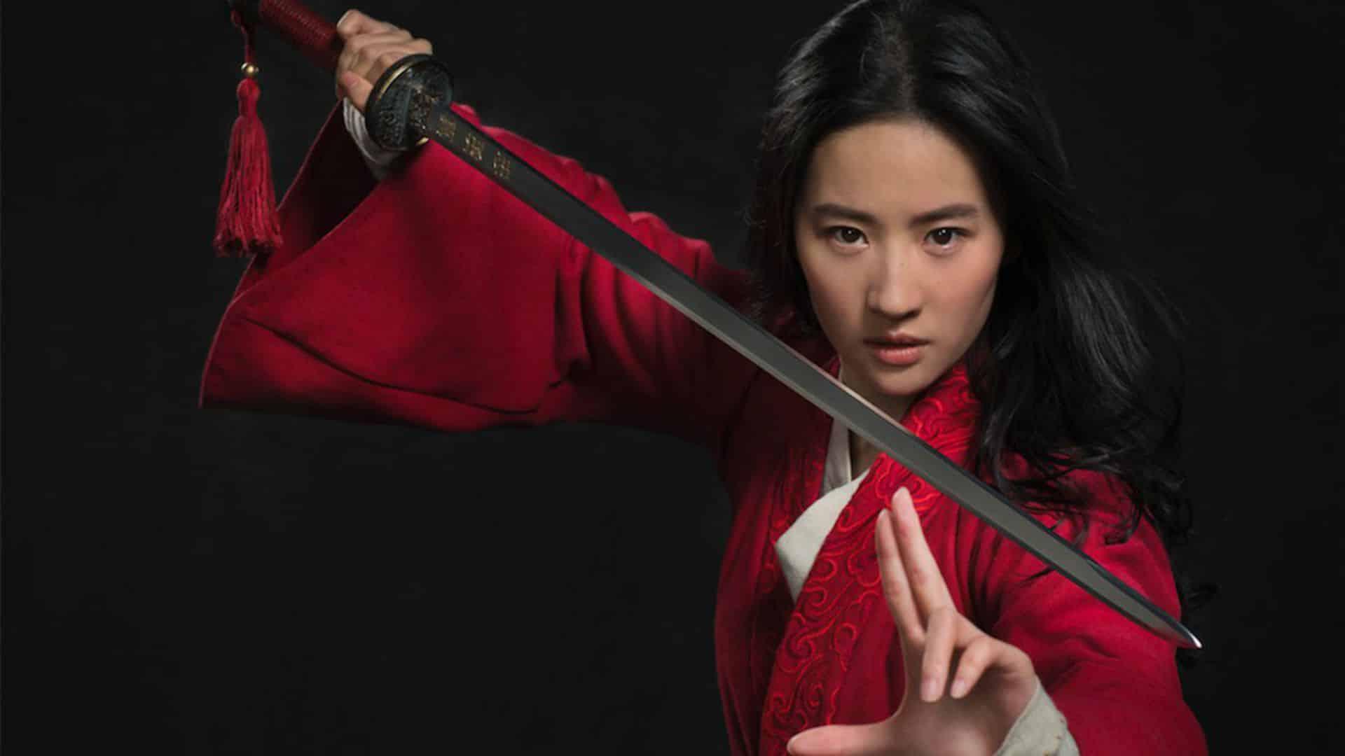 Mulan: il regista dell'originale è entusiasta di vedere il live-action