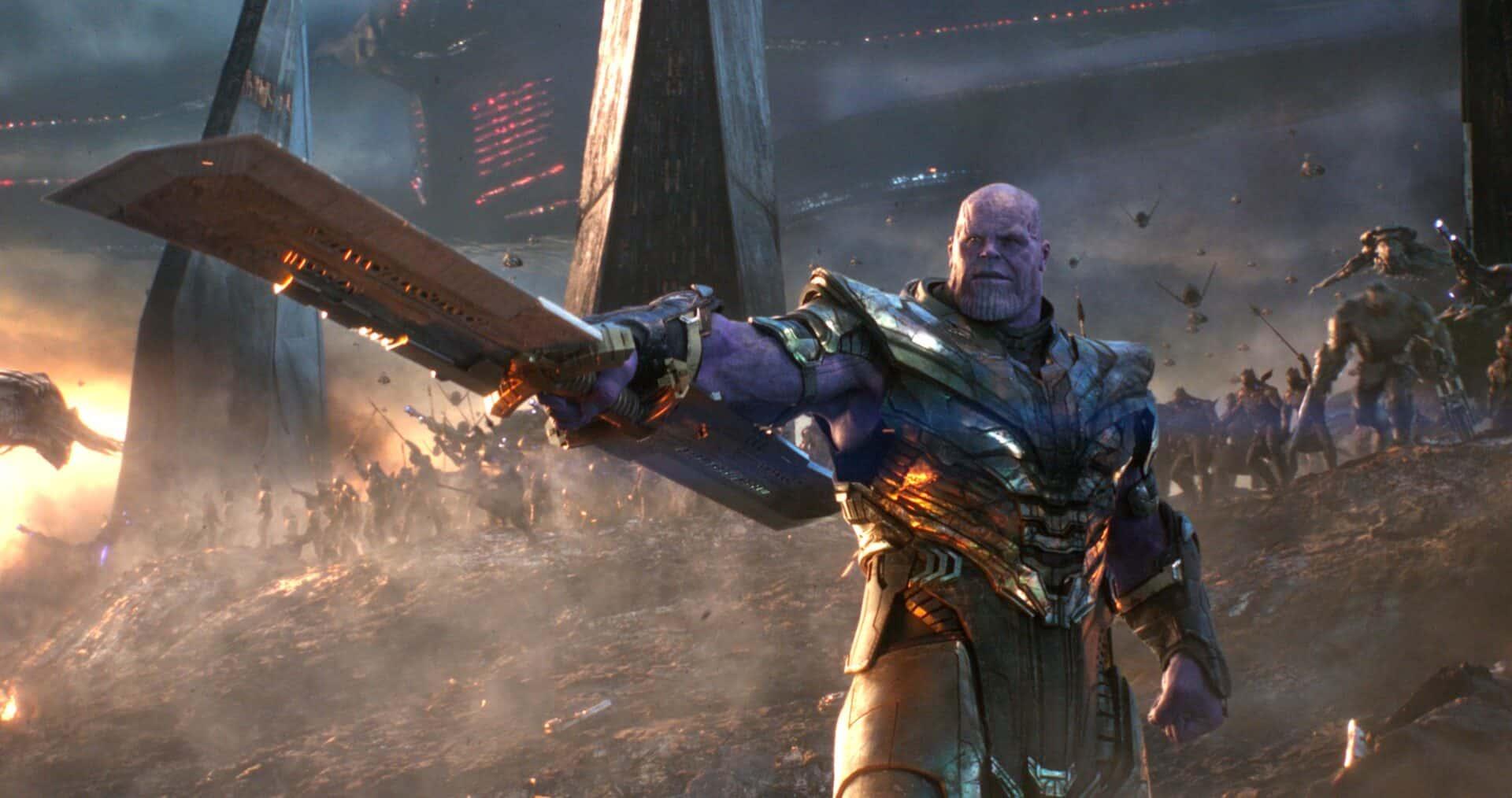 Avengers: Endgame - le conseguenze delle morti di Thanos sulla ...