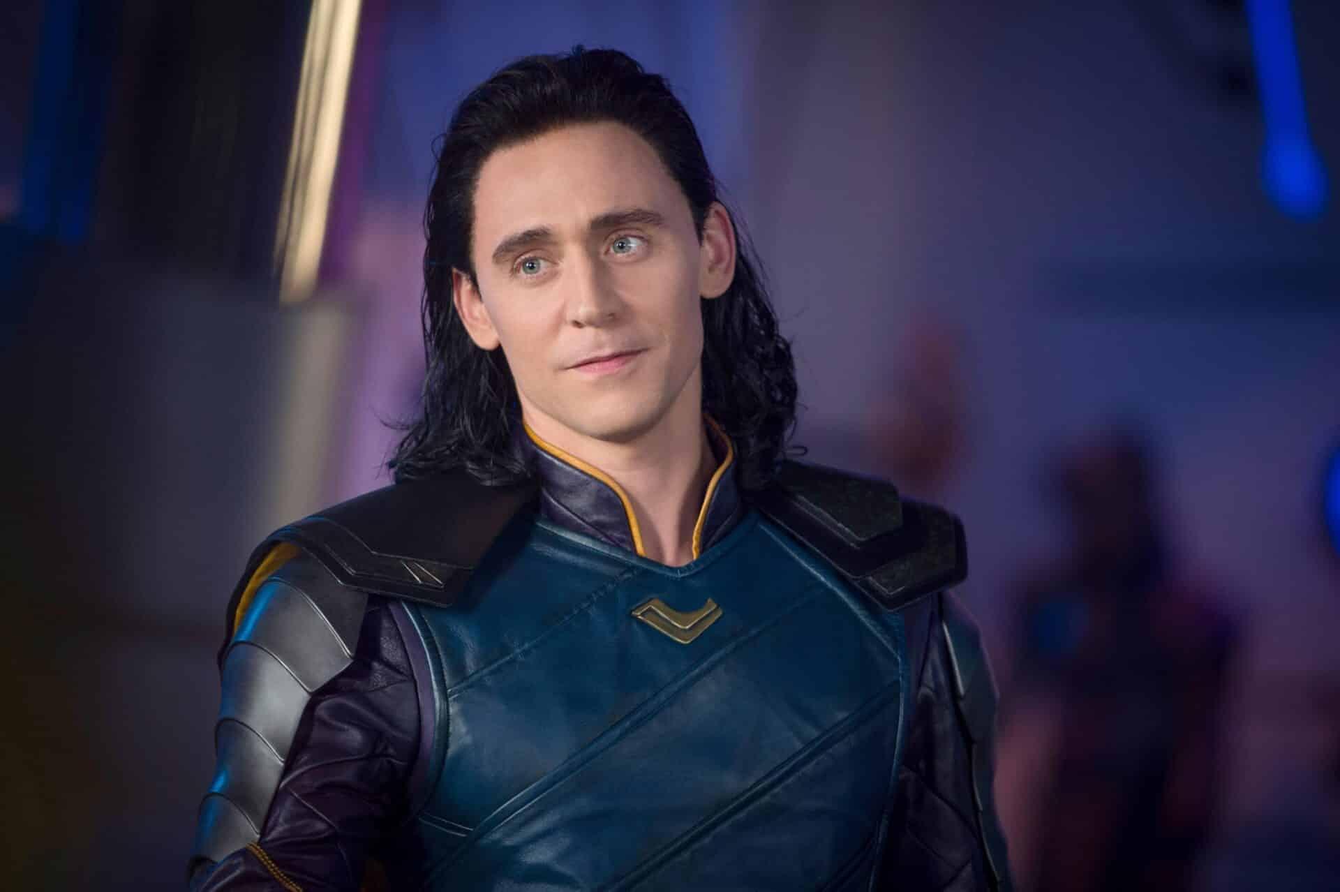 Loki: il personaggio avrà a che fare con problemi di identità e controllo