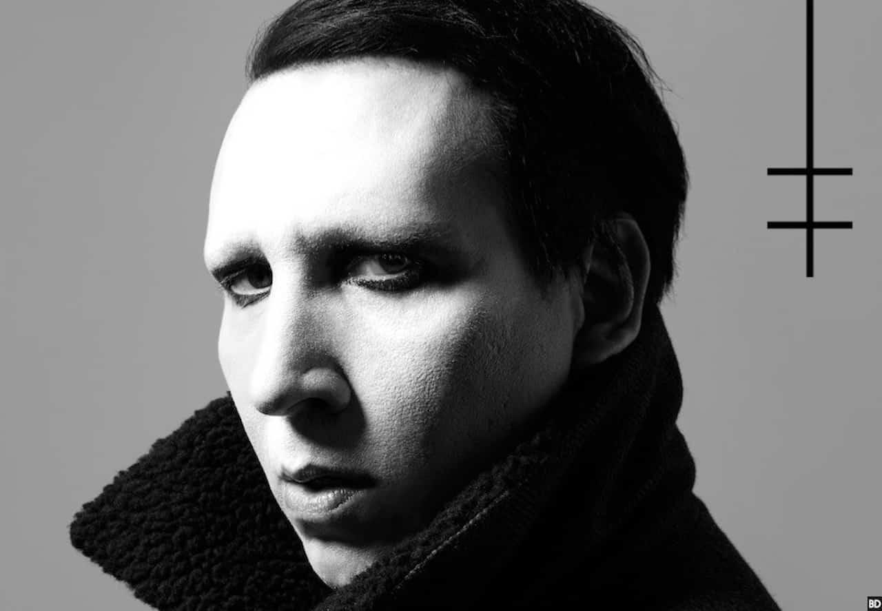 L'ombra dello scorpione (The Stand): Marilyn Manson nel cast della serie