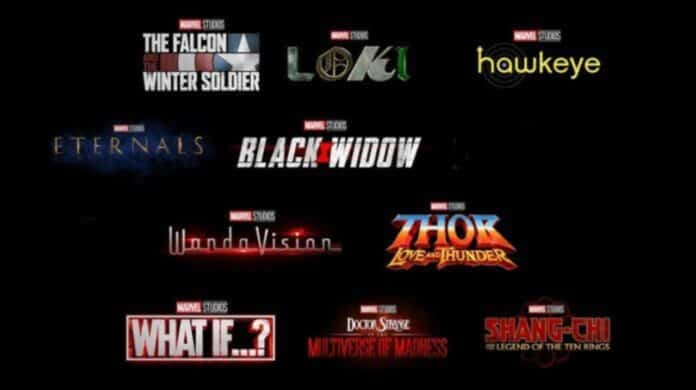 marvel Studios, Cinematographe