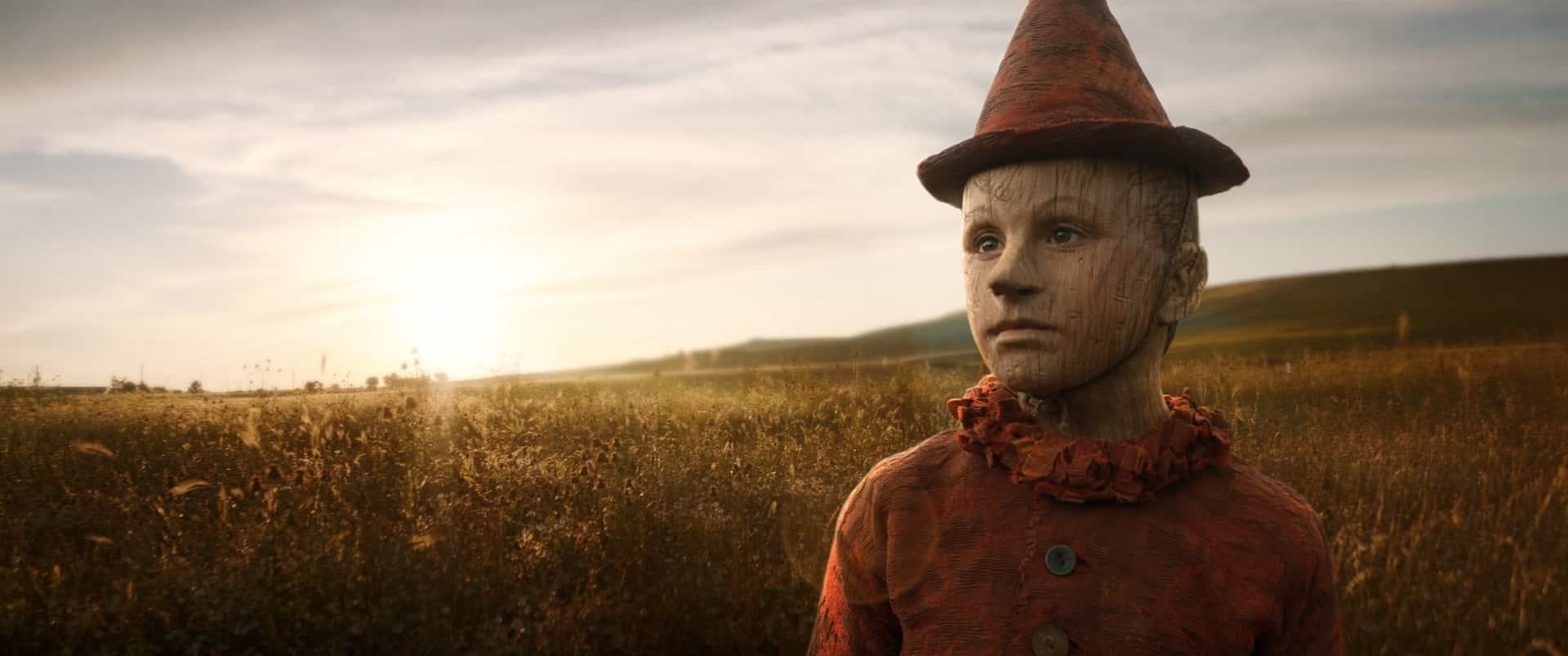 Pinocchio Cinematographe
