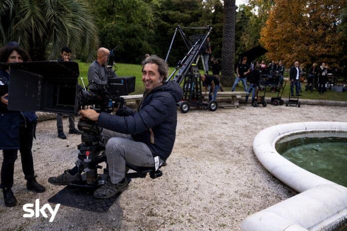 The New Pope, cinematographe.it