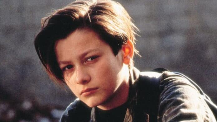 Terminator: Destino Oscuro, Edward Furlong, Cinematographe.it